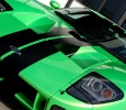 "Powerful: Ford GT ""Geiger HP 790"""