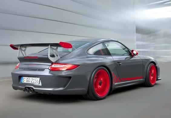 (Image: Porsche)