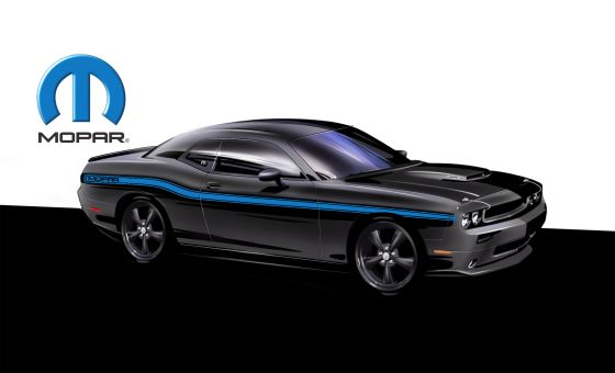Chrysler Group introduces Mopar '10 Challenger in August